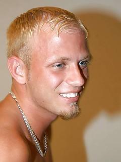 Blonde Gay Pics